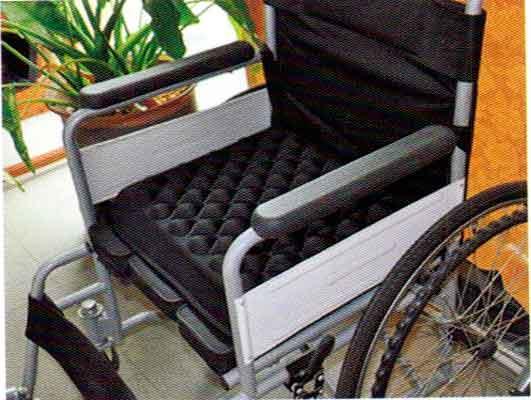 Cojin antiescaras silla ruedas sillas de ruedas cali - Cojin para silla ...