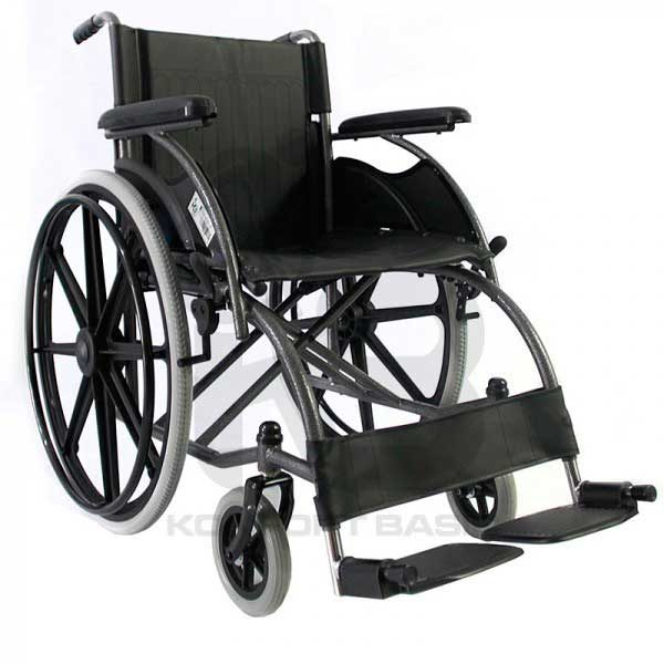 silla de ruedas konfort